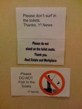 bathroom-note-yahoo