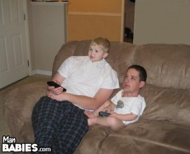 best-manbabies-watchingtv