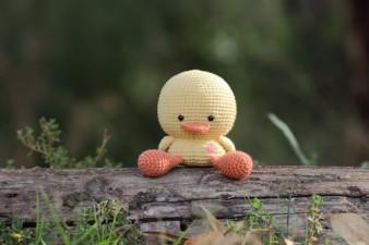 cute-toys-ducky