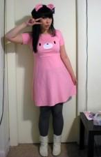 dress-gloomy-bear