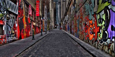 hosier-lane-melbourne