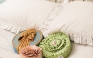 SWEET DREAMS… WORLD'S FIRST CAKE HOTEL OPENS TO THE PUBLIC