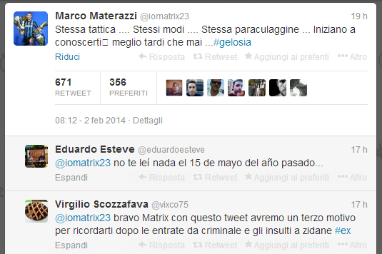 materazzitweet