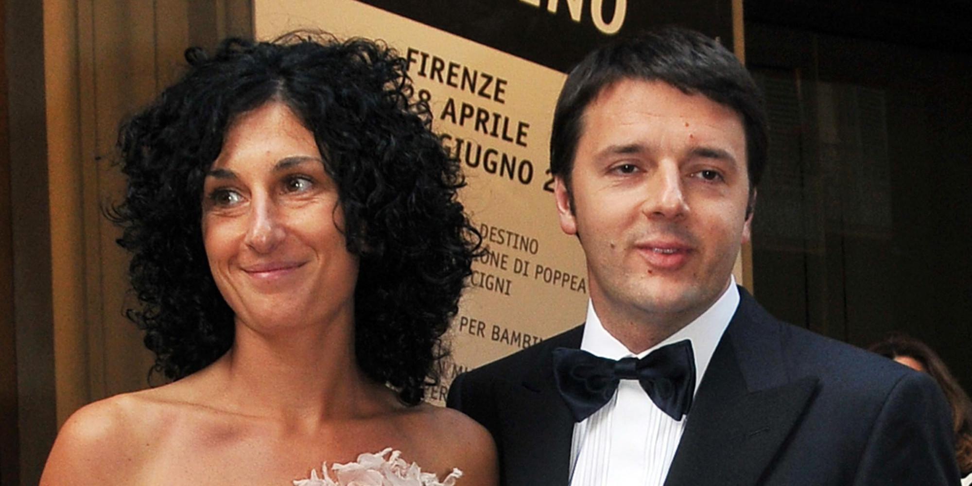 Agnese non si sente la first lady di Renzi