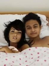 photoshop-girlfriend-megan-fox-bed