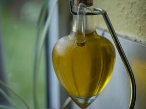 L'olio d'oliva ci scorre nelle vene