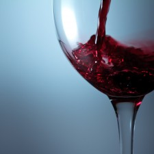 Il vino scorre a fiumi