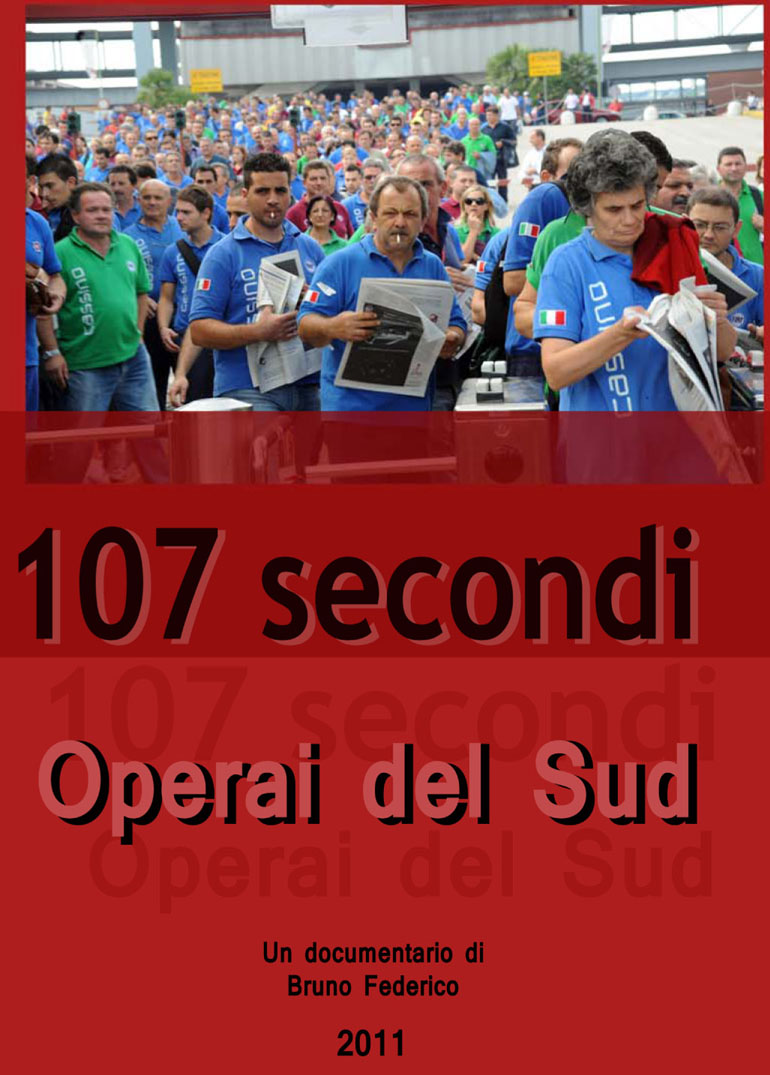 107 secondi - Operai del sud