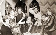 Eva Braun At Home
