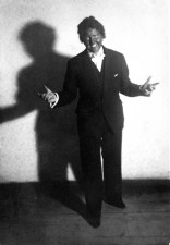 Eva Braun As Al Jolson