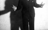 Eva Braun As Al Jolson