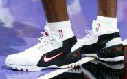 Quali sono le migliori scarpe da basket