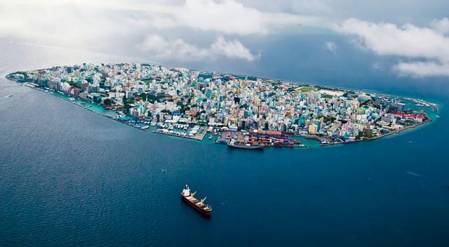 21-Male-Maldives