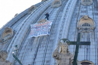 Marcello Di Finizio cupola san pietro 1 770x514