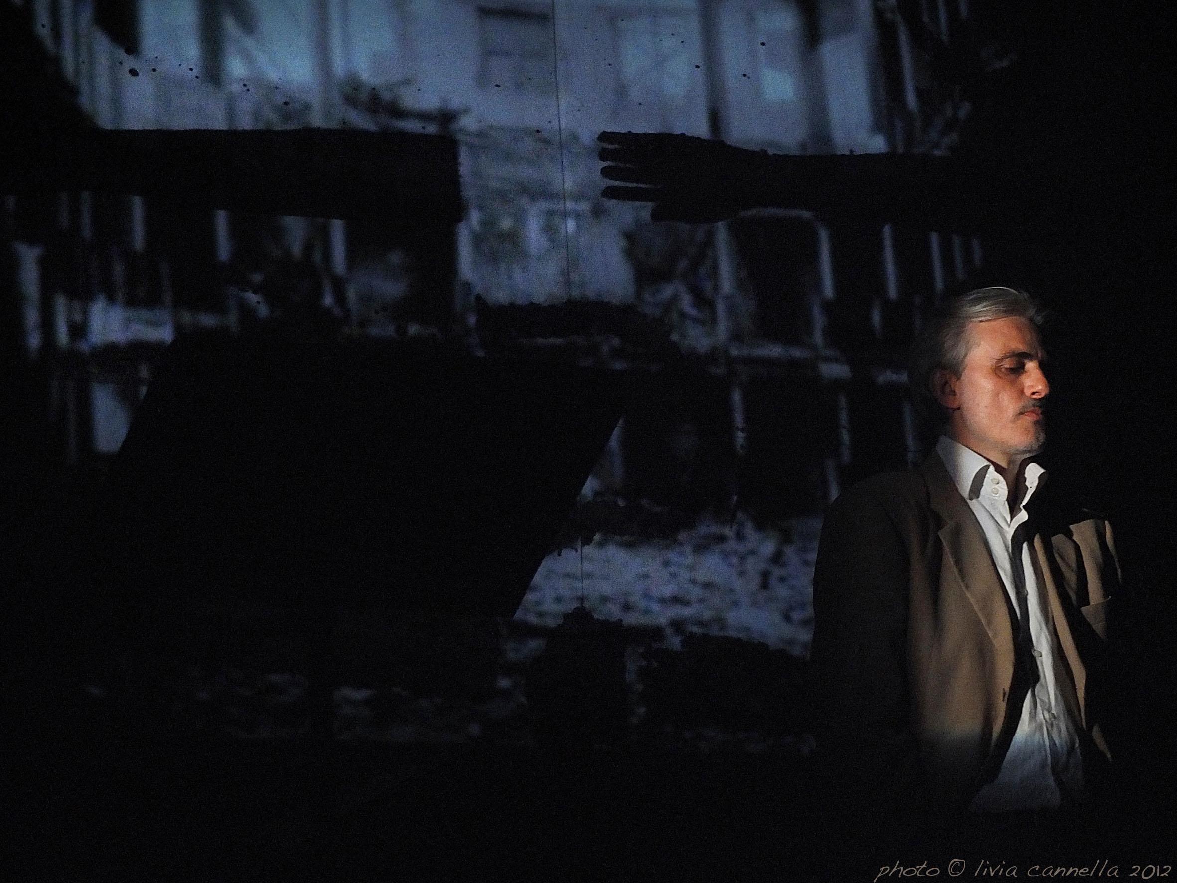 Paolo Borsellino, essendo stato