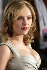 Scarlett Johansson hot pics 1