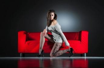 aurelie bollier arbitro sexy 02