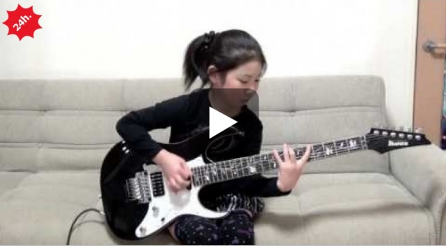 bambina rock