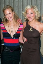 brittany and cynthia daniel all people photo u1