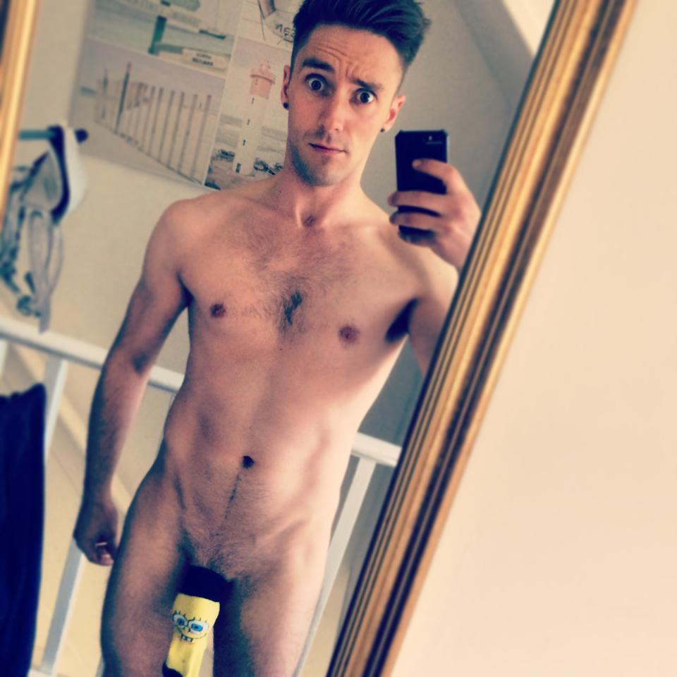 uomini nudi con peni