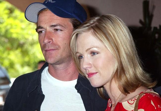 7eb0453eeeb Dylan e Kelly di Beverly Hills 90210 stanno oggi insieme .
