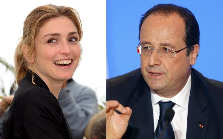 Francia: Hollande valuta azione legale contro rivista
