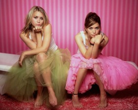 mary kate and ashley olsen recording artists and groups photo u9