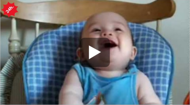 migliori risate dei bambini