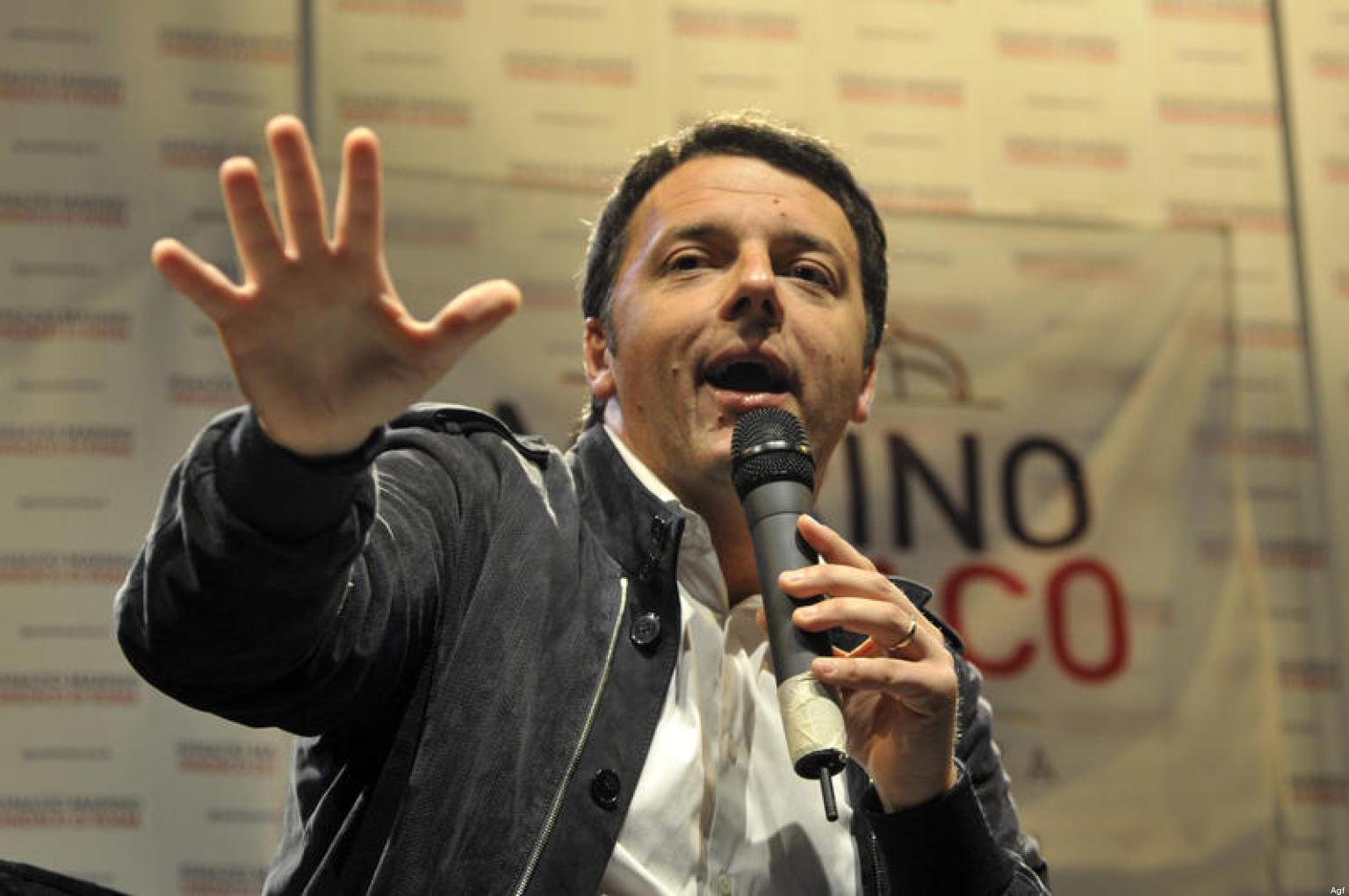 Matteo Renzi (Fonte: l'inkiesta.com)