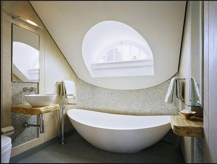 Vasca Da Bagno Esterna : Come rendere il vostro bagno davvero unico! notizie.it