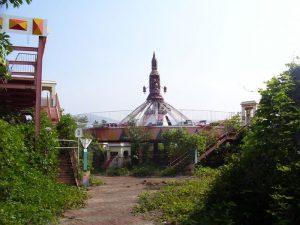 Okpo Land, Okpo-Dong