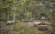 pripyat parco divertimento