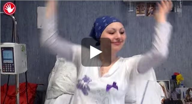 bimbi cancro