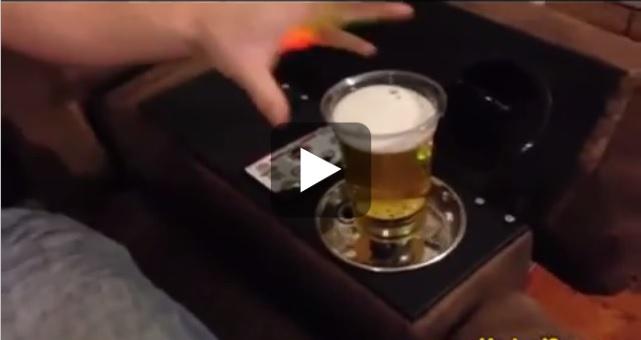 birra divano