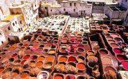 paesaggi e suoni del marocco