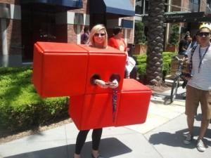tetris-cosplay