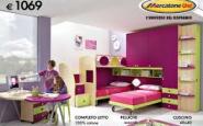 Cameretta Soppalco Mercatone Uno.Camerette Per Bambini Mercatone Uno Notizie It