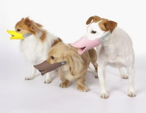 23-Quack-A-Duck-Billed-Protective-Muzzle-For-Dogs