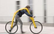 28-Foot-Powered-Bike