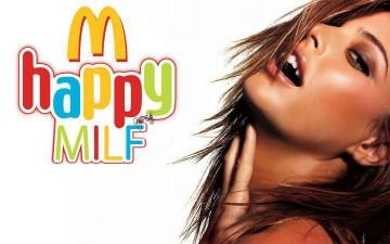 Happy Milf1