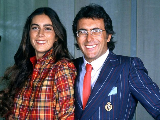 Amburgo: Al Bano e Romina Power