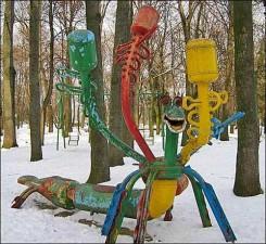 creepy-playgrounds-dragon