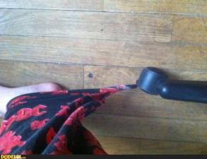 funny-dammit-wheel-caught-pants