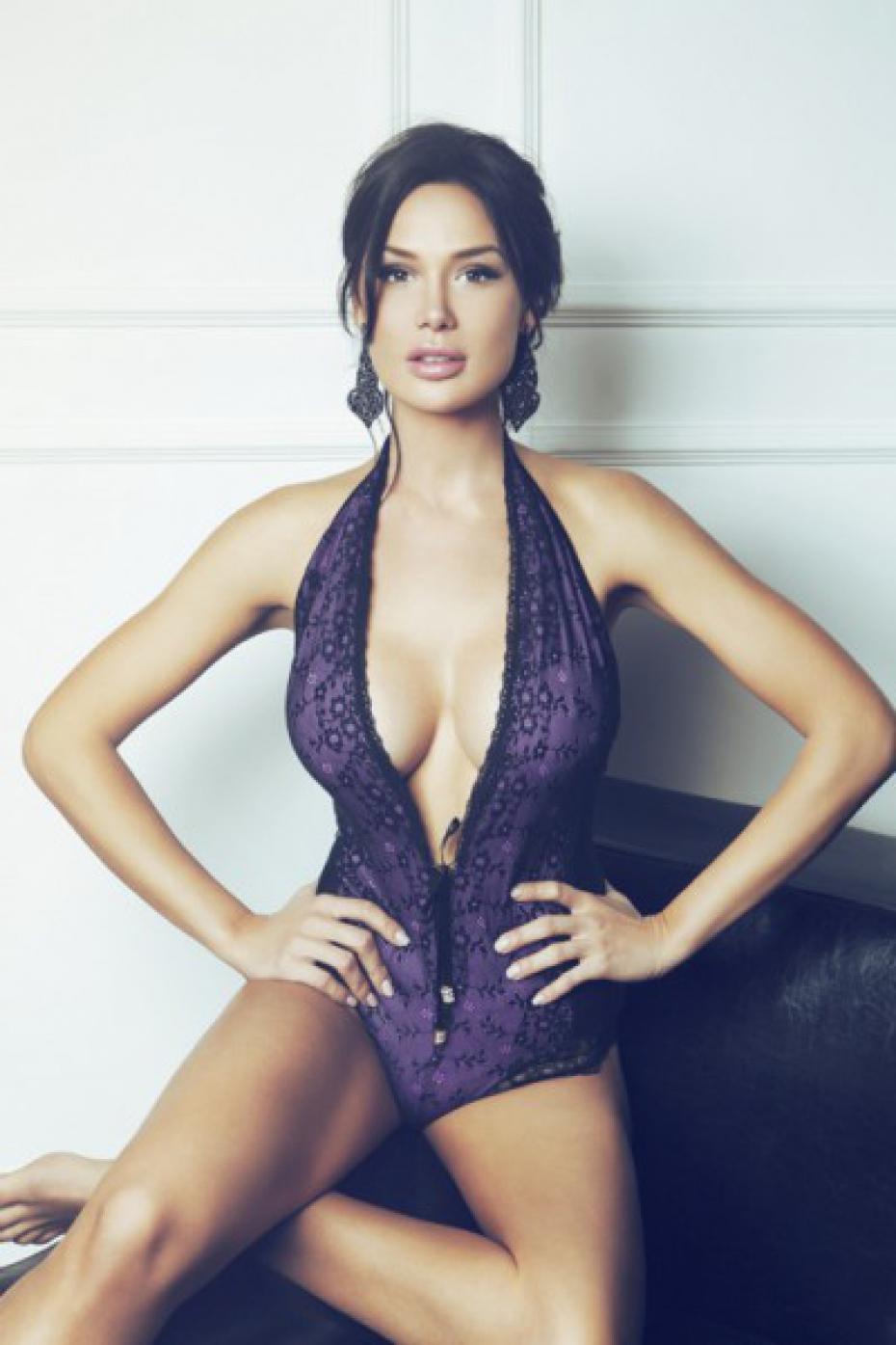Nadia macri la escort dello scandalo berlusconi che anale