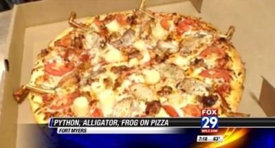 pizza-al-pitone-coccodrillo-e-rane