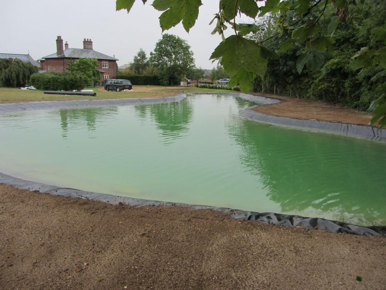 Diy realizzare una piscina naturale fai da te - Realizzare una piscina ...