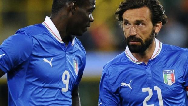Italia-San Marino amichevole