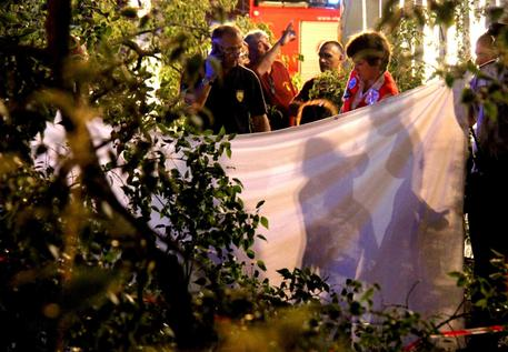 Donna uccisa da albero: si indaga per omicidio colposo