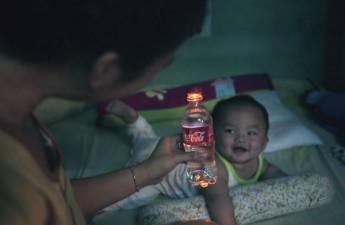 coca cola 2nd life campaign bottle caps 4