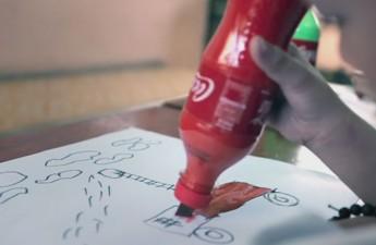 coca cola 2nd life campaign bottle caps 81